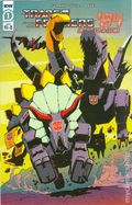 Transformers 84 Secrets and Lies (2020 IDW) 1RIB