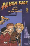 Alison Dare and the Heart of the Maiden (2002) 2