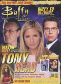 Buffy the Vampire Slayer Official Magazine (2002) 14B