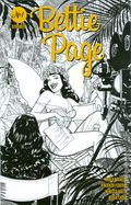 Bettie Page (2020 Dynamite) 1G