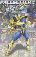 Pacesetter The George Perez Magazine (2003) 1