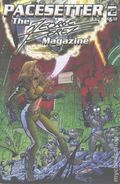 Pacesetter The George Perez Magazine (2003) 2