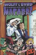 Wolff and Byrd Counselors of the Macabre (1994) 17