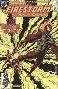 Firestorm (1982 2nd Series) 33