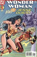 Wonder Woman Plus (1997) 1