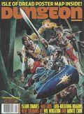 Dungeon (Magazine) 114