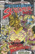 Adventures of the Screamer Brothers (1991 2nd Series) 1