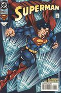 Superman (1987 2nd Series) 98