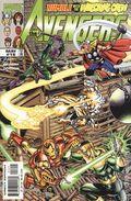 Avengers (1997 3rd Series) 16A