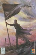 Blood Sword Dynasty (1990) 9