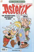 Asterix (2020 Papercutz) FCBD 1