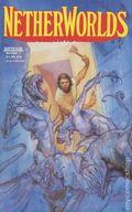 Netherworlds (1988 Adventure Comics) 1