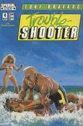 Tony Bravado Trouble Shooter (1988) 4