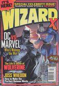 Wizard the Comics Magazine (1991) 155BP