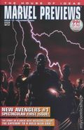 Marvel Previews (2003) 13