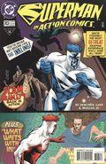 Action Comics (1938 DC) 743