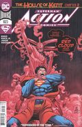 Action Comics (2016 3rd Series) 1023A