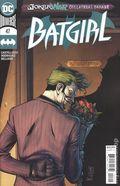 Batgirl (2016) 47A