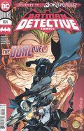 Detective Comics (2016 3rd Series) 1024A