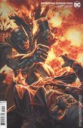 Detective Comics (2016 3rd Series) 1024B