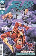 Flash (2016 5th Series) 758A