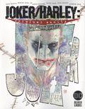 Joker Harley Criminal Sanity (2019 DC) Secret Files 1A