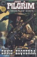 Just a Pilgrim Garden of Eden (2002) Limited Preview Edition 1