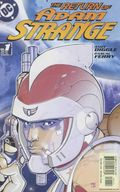 Adam Strange (2004 2nd Series) 1