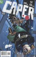 Caper (2003 DC) 12