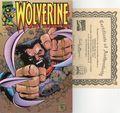 Wolverine (1988 1st Series) 145DF