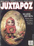 Juxtapoz Magazine (1994 High Speed Productions) 17