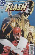 Flash (1987 2nd Series) 214