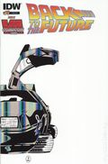 Back to the Future (2015 IDW) 1RE.VA
