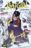 Batgirl (2011 4th Series) 35NYCC.A