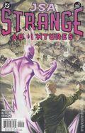 JSA Strange Adventures (2004) 2
