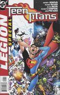 Teen Titans Legion Special (2004) 1