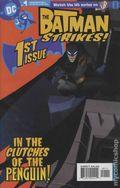 Batman Strikes (2004) 1