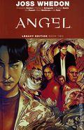 Angel TPB (2019 Boom Studios) Legacy Edition 2-1ST
