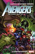 Avengers TPB (2018- Marvel) By Jason Aaron 6-1ST