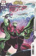 Lords of Empyre Emperor Hulking (2020 Marvel) 1B