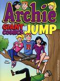 Archie Giant Comics Jump TPB (2020 Archie Comics) 1-1ST