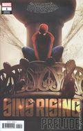 Amazing Spider-Man Sins Rising Prelude (2020 Marvel) 1B