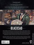 Blacksad: Collected Stories TPB (2020 Dark Horse) 1-1ST