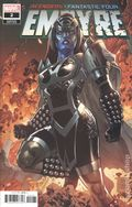 Empyre (2020 Marvel) 2D