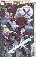 Empyre X-Men (2020 Marvel) 1A