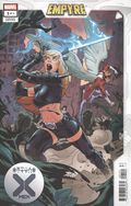 Empyre X-Men (2020 Marvel) 1B