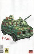 Kidz (2020 Ablaze) 5A