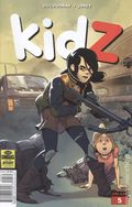 Kidz (2020 Ablaze) 5C