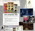 Making of The Umbrella Academy HC (2020 Dark Horse) 1-1ST