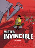 Mister Invincible: Local Hero GN (2020 Magnetic Press) 1-1ST